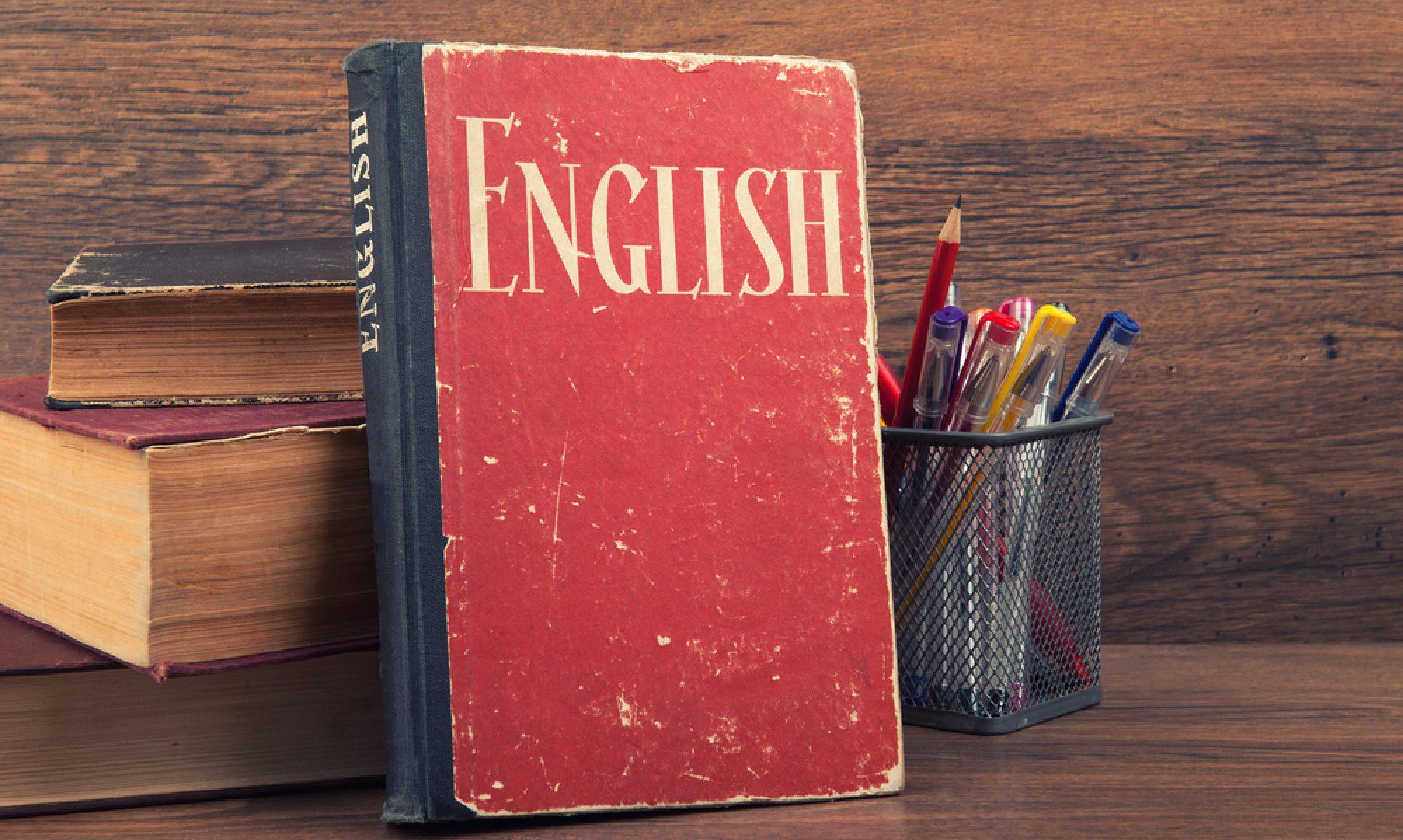 Aprender Inglés blog
